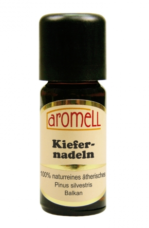 Kiefernadelöl-Pinus silvestris 100% naturein 10 ml